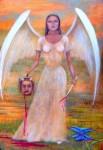 Obras de arte: America : México : Durango : durango_ciudad : La Victoria de las Muertas de Juárez