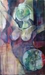 Obras de arte: America : Panamá : Panama-region :  : Alma Vulnerable