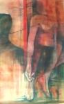 Obras de arte: America : Panamá : Panama-region :  : Alma desnuda