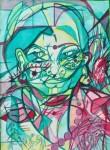 Obras de arte:  : Italia : Veneto :  : Ritratto nepalese 5