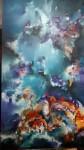 Obras de arte: America : Argentina : Buenos_Aires : CABA : Entre el cielo y la tierra