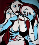 Obras de arte: America : Chile : Antofagasta : antofa : musician