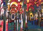 Obras de arte:  : España : Comunidad_Valenciana_Alicante : alicante_ciudad : MEZQUITA DE CORDOBA