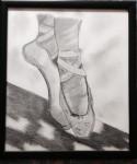 Obras de arte:  : México : Mexico_Distrito-Federal : Benito_Juarez : Ballerinas
