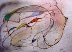 Obras de arte: Europa : España : Catalunya_Barcelona : Barcelona_ciudad : Pensamientos de Mujer