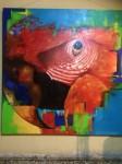 Obras de arte: America : Costa_Rica : San_Jose : Desamparados : Guacamaya