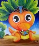 Obras de arte: America : México : Mexico_Distrito-Federal : Coyoacan : CHEMPAWI