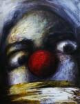 Obras de arte:  : Cuba : Sancti_Spiritus : Trinidad : Sin Título (1) - De la serie SIGILOS
