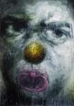 Obras de arte:  : Cuba : Sancti_Spiritus : Trinidad : Sin Título (4) - De la serie SIGILOS