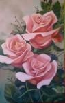 Obras de arte:  : Colombia : Antioquia :  : Rosas No. 6
