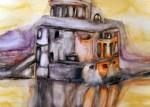 Obras de arte: America : Chile : Antofagasta : antofa : Strategie