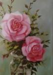 Obras de arte:  : Colombia : Antioquia :  : Rosas No. 7