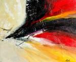 Obras de arte:  : Uruguay : Montevideo :  : La ida