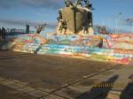 Obras de arte: America : Chile : Valparaiso : viña_del_mar : Despertando los origenes