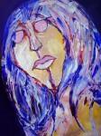 Obras de arte: America : Chile : Antofagasta : antofa : circulación