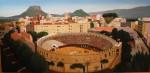 Obras de arte: Europa : España : Comunidad_Valenciana_Alicante : denia : Plaza de toros de ondara