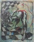 Obras de arte: America : M�xico : Jalisco : Guadalajara : Maestra de Sue�o