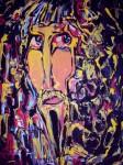 Obras de arte: America : Chile : Antofagasta : antofa : activista por la paz