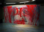 Obras de arte:  : Chile : Araucania : temuko : Ecce Homo