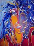 Obras de arte: America : Chile : Antofagasta : antofa : serán inevitables
