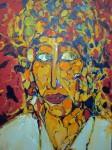 Obras de arte: America : Chile : Antofagasta : antofa : capacidad para adaptarse
