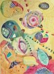 Obras de arte: America : Chile : Los_Lagos : puerto_montt : Vida microscopica