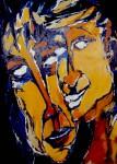 Obras de arte: America : Chile : Antofagasta : antofa : La Dama y la Muerte