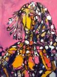 Obras de arte: America : Chile : Antofagasta : antofa : Ana T