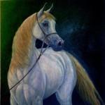 Obras de arte:  : Colombia : Atlantico :  : caballo