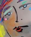 Obras de arte: America : Colombia : Santander_colombia : Bucaramanga : Celeste