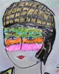 Obras de arte: America : Colombia : Santander_colombia : Bucaramanga : Dante
