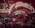 Obras de arte: America : Chile : Antofagasta : antofa : The original presentación