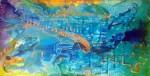 Obras de arte: America : Panamá : Panama-region : BellaVista : Deconstruccion 4