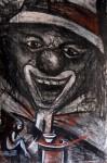 Obras de arte: Europa : España : Catalunya_Barcelona : Barcelona_ciudad : El alma del superviviente