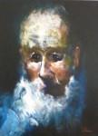 Obras de arte:  : Colombia : Distrito_Capital_de-Bogota : Bogota : El Viejo