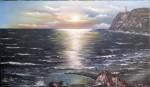 Obras de arte:  : España : Andalucía_Granada : Granada_ciudad : Playa de Castel