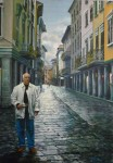 Obras de arte:  : Colombia : Distrito_Capital_de-Bogota : Bogota : Bulevar Italiano