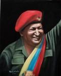 Obras de arte: America : Rep_Dominicana : Santiago : monumental : CHAVEZ