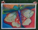Obras de arte:  : Italia : Veneto :  : Farfalla (print)