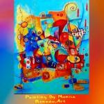 Obras de arte: America : Argentina : Buenos_Aires : ADROGUE : Refugio de Mariposas