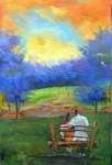Obras de arte: America : Colombia : Santander_colombia : Bucaramanga : La conquista
