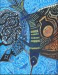 Obras de arte: America : Perú : Lima : la_molina : samurai del mar