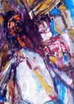 Obras de arte: America : Chile : Antofagasta : antofa : proto