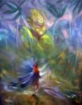 Obras de arte: America : Cuba : La_Habana : miramar._playa : El gran jugador