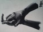 Obras de arte:  : Colombia : Tolima : Ibague : Titulo: Angustia