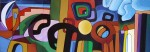 Obras de arte: Europa : España : Catalunya_Tarragona : Valls : Gran Teatro