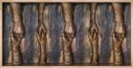 Obras de arte: America : Colombia : Santander_colombia : Bucaramanga : cordialidad 3