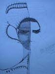 Obras de arte: Europa : España : Extremadura_Badajoz : badajoz_ciudad : Te miro