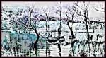 Obras de arte:  : Argentina : Buenos_Aires : Buenos_Aires_ciudad : Lago nevado