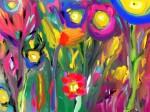 Obras de arte:  : Argentina : Buenos_Aires : Buenos_Aires_ciudad : Tango de las flores.
